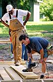 Habitat for Humanity - Framing Carpenters